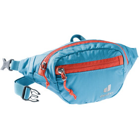 deuter Junior Belt Hip Bag Kids, niebieski